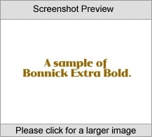 BonnickUT Family PC Software
